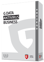 gdata antivirus business