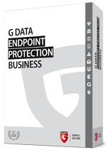 gdata endpointprotection business